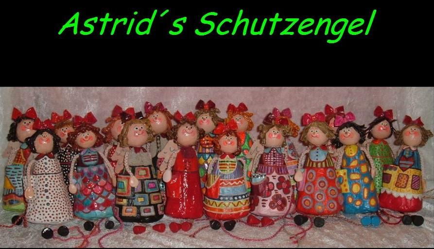 Astrid's Schutzengel